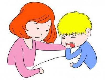 儿子都会感冒咳嗽,因为怕传染给其他小朋友,只能隔三差五请假在家,最